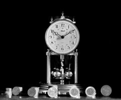 Время - деньги.