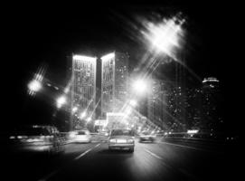 ночные скорости