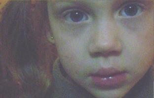 Глаза и губы