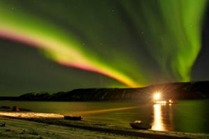 Сияние Арктики