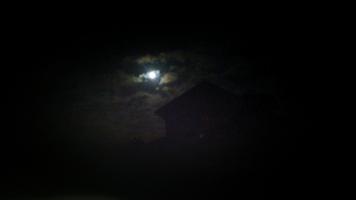 Под Луной
