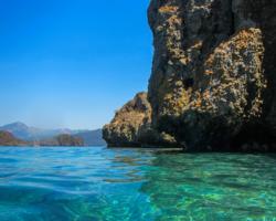 Острова Эгейского моря