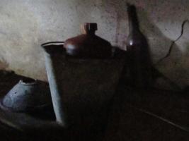 Тайны старого гаража