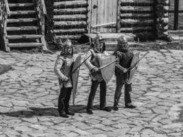 Три богатыря