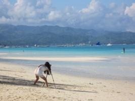фотограф в раю