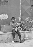 Жизнь на улице. Мадагаскар