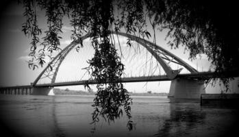 Тоска Бугринского моста.