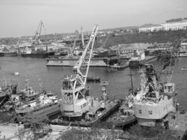 Корабельная бухта