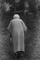 Дорога в одиночестве