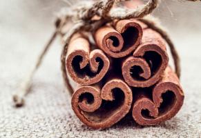 Коричная любовь