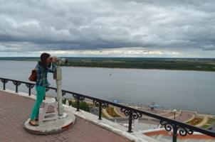 Нижний Новгород. Увидеть всё!