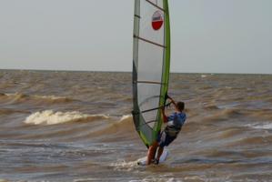 Укрощение ветра