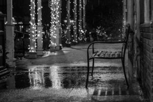 Песня дождя