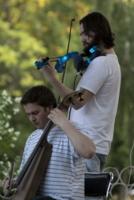 Техноскрипка