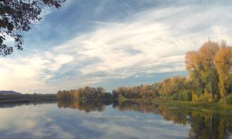 осень в Поволжье