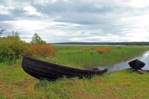 Озеро Куйто