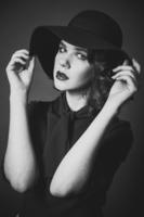 Мода на шляпки