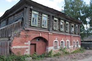 Под Нижним Новгородом