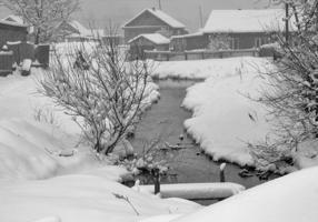 Пришла зима!