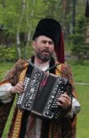 Забайкальский казак