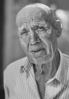 Дедушка Сева.
