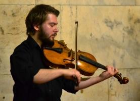 Не тревожь мне душу, скрипка
