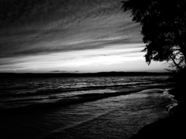 Поэтический закат