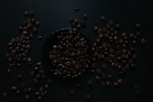 Кофейная россыпь