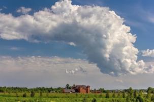 Облако гигант