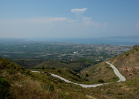 Хорошо на Греческих просторах