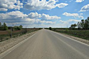 Дорога в облака