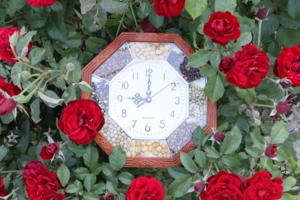 Часы, секунды