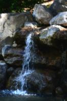 Малыш-водопад