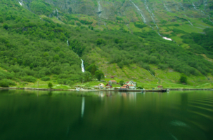 Memory of Norge