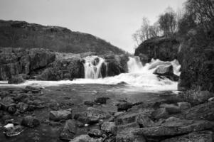 водопад Мельничный