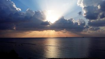 Сияющий горизонт