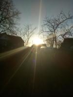 солнечно ☀