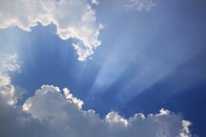 Там, за облаками