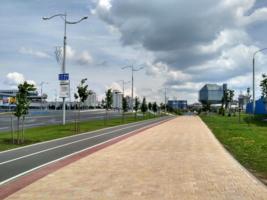 Побродить по Минску