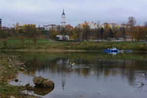 Осенью в Могилёве