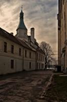 Улочками старого города