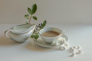 Кофейное утро