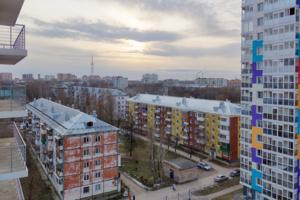 Городские краски