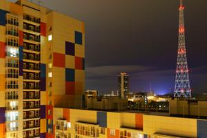 Ночные краски