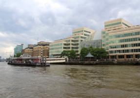 Вдоль по Темзе