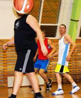 Баскетголов