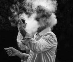 Дым славы
