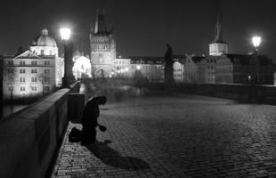 Prague Passion