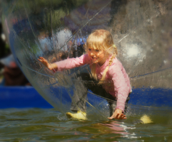 Хождение по воде