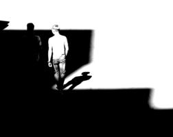 Свет и тень